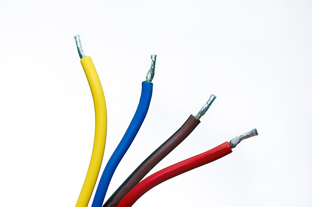 Cable electridad antena Ferromania