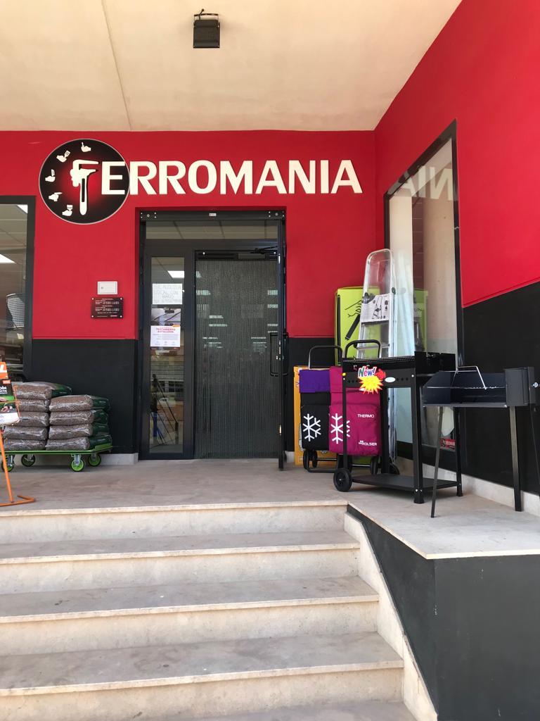 Ferromania - ferretería de confianza